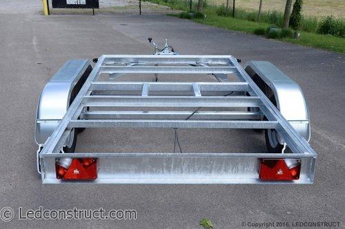 Aanhangwagen 4m² onderdeel (2)