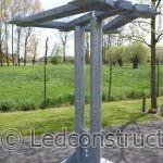 Speciale constructies